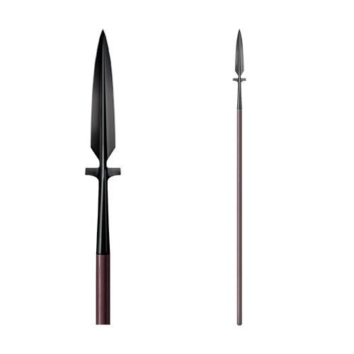 MAA Wing Spear