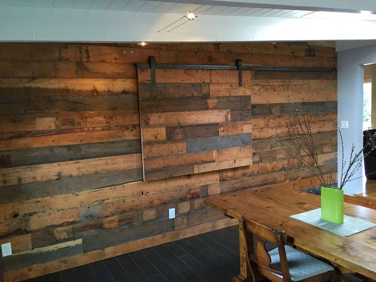 Garage Wall Ideas Ship Lap