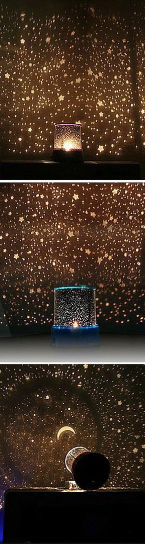 Die besten 25+ Projector in bedroom Ideen auf Pinterest Reicher - sternenhimmel im schlafzimmer