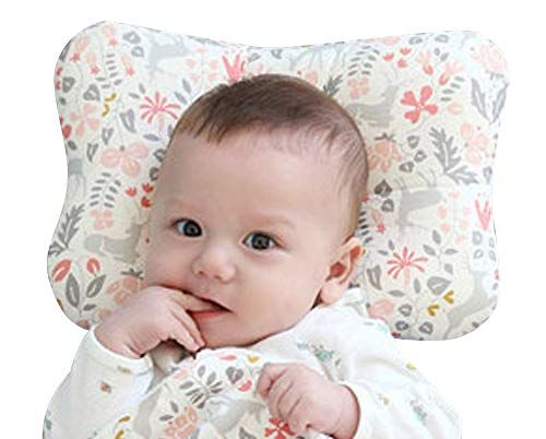 w wellifes baby pillow for newborn