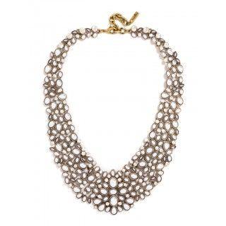 Kew Collar Necklace | BaubleBar