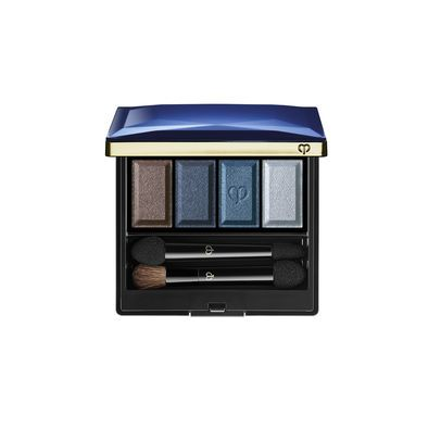 Clé De Peau Eye Color Quad    *DISCLOSURE: This is an affiliate link. This means that if you purchase an item or items through this link, you won't pay a penny more, but Nialogique will earn a commission for the influence of the sale.