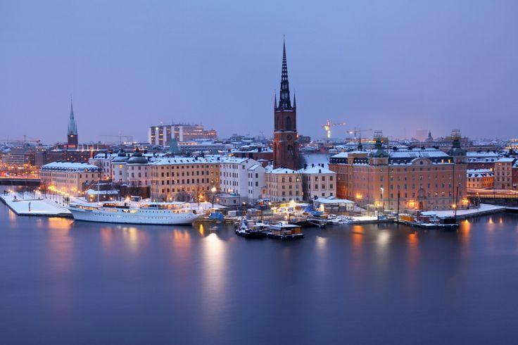 Stockholm riddarholmen bilder fotograf Johannes Rousseau