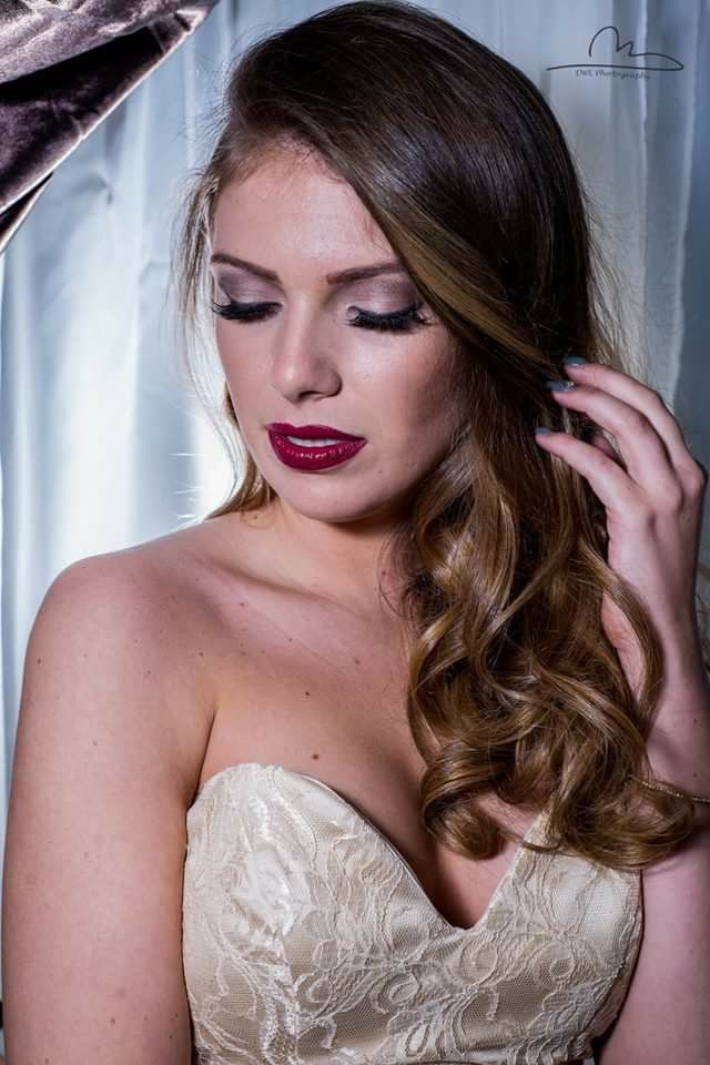 Hair & make-up Lewy & Roxana Fulop