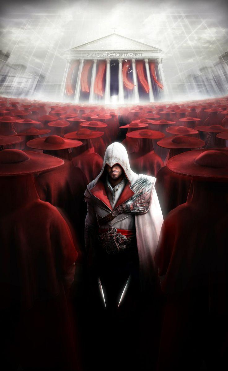 Assassin S Creed Wallpaper Assassinscreed Www Oyunhabertr Com Assassin S Creed Assasins Creed Assassins Creed Artwork