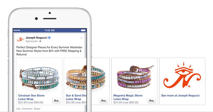 Facebook Challenges Pinterest With News Feed Buy Button For Shopify Merchants