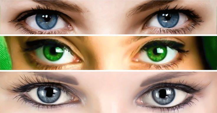 От чего зависит цвет глаз   Световые лучи не проникают через радужную оболочки, они от нее отражаются. В зависимости от количества пигмента (меланина) в радужке и от характера его распределения, будет различаться цвет глаз (от голубого и почти бесцветного до темно-коричневого и черного). При некоторых врожденных аномалиях, например, при альбинизме, в радужке полностью отсутствует пигмент. При этом сосуды глаза просвечивают через радужку и глаза становятся красного цвета. Так как глаза у…