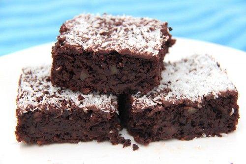 Paleo brownie z batatów, Paleo SMAK