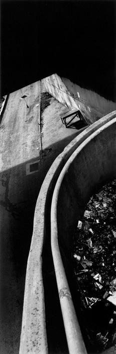 Magnum Photos Photographer Portfolio: Josef Koudelka LEBANON. Beirut. The Ring. 1991.