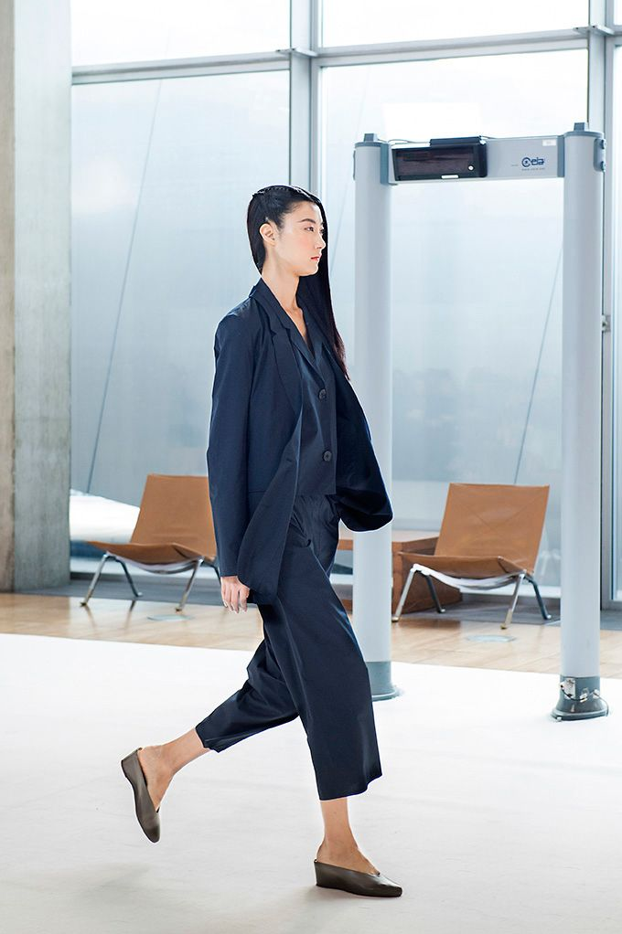 Lemaire Spring-Summer 2015 Women's presentation - Lemaire