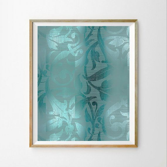 Best 25+ Teal wall decor ideas only on Pinterest   Teal ...