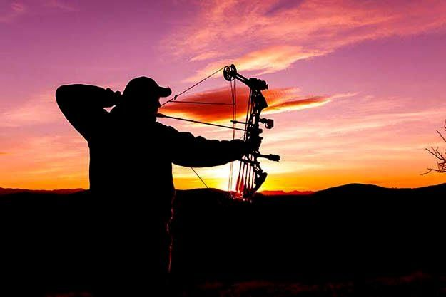 """Archery Sighting Exercises   The 21 """"Old World"""" Survival…"""
