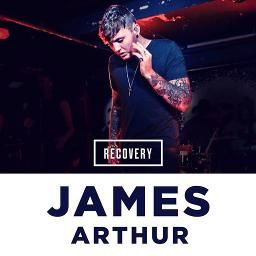 Recovery - James Arthur Recording | Smule