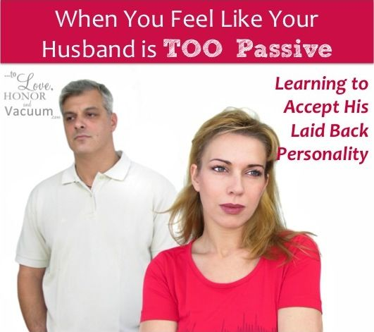 Married To A Control Freak Husband