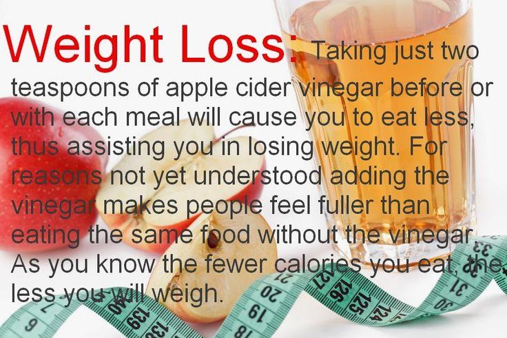 splendorof: braggs apple cider vinegar weight loss
