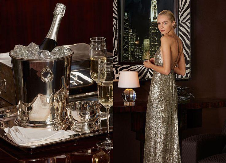 Penthouse Suite - Ralph Lauren Home - RalphLaurenHome.com