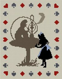 Ant of Sweden - The Needlework Shop - Cross stitch charts & Needlework kits