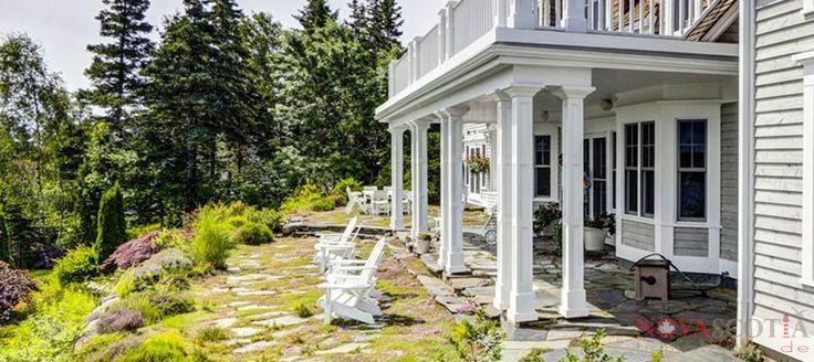 Freda's Point Ocean Estate, Kanada Ost/Zentral, Nova Scotia