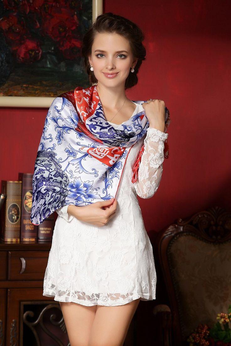 mens silk scarves where to buy silk scarves