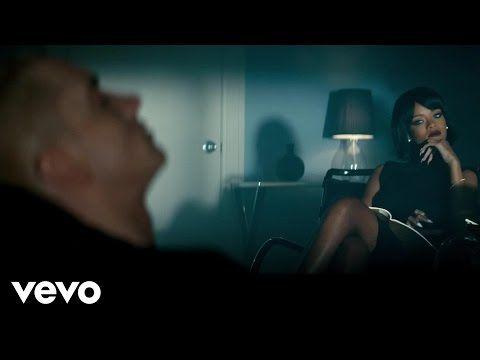Eminem - The Monster (Explicit) ft. Rihanna - YouTube. Love love love this!