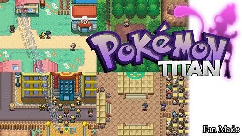 """http://www.pokemoner.com/2017/09/pokemon-titan.html Pokemon Titan  Name: Pokemon Titan [Pc Game] Create by: Eric_Lostie Description: Blablablá conseguir medallas blablablá Liga Pokemon. El que quiera saber más de la historia que lea el apartado """"Equipo Zenit"""". Pasemos a cosas más importantes. Personajes - Protagonistas - Seymor: Un joven ladronzuelo que viaja con su banda haciendo pequeñas fechorías. Desde el primer encuentro que tengamos con él se propondrá hacerse más fuerte a toda costa…"""