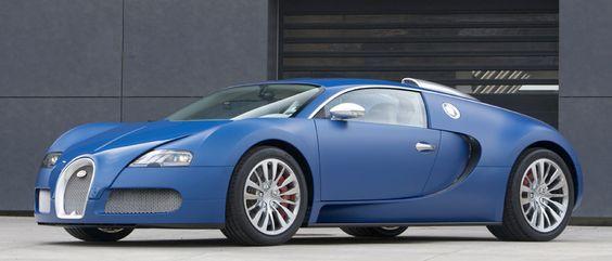 #Veyron #Bleu #Centenaire #Car  #SuperCar #SportCar