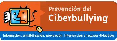 Prevención Ciberbullying. Una iniciativa de Pantallas amigas.