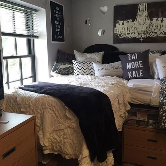 1185 best College Dorm Rooms images on Pinterest | College ...