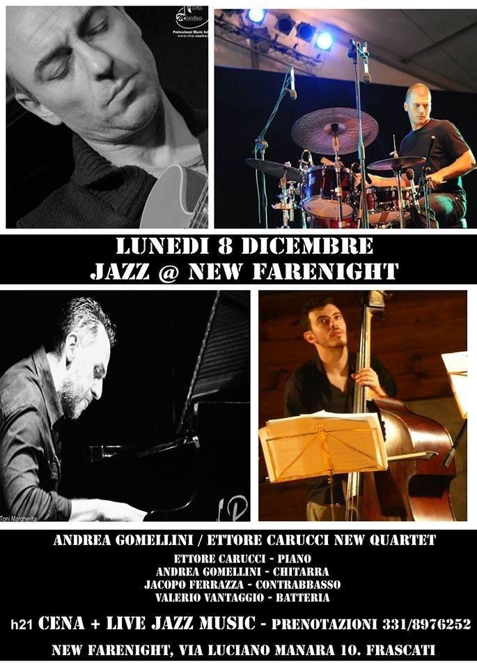 Ettore Carucci/ Andrea Gomellini