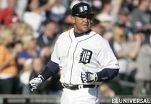 Miguel Cabrera, Detroit Tigers, explota ante Boston
