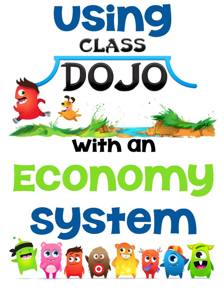 Using Class Dojo with a Classroom Economy System