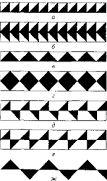 Картинки по запросу композиция из геометрических фигур динамика
