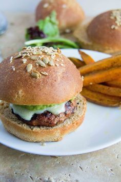 May is National Hamburger Month. Help your audience celebrate by sharing your opinion of this Whole Wheat Brioche Hamburger Buns recipe with them.  Join the Nutrition Entrepreneurs Mastermind for free, for more resources to help you Get Nutrition Clients. http://www.GetNutritionClients.com/nem