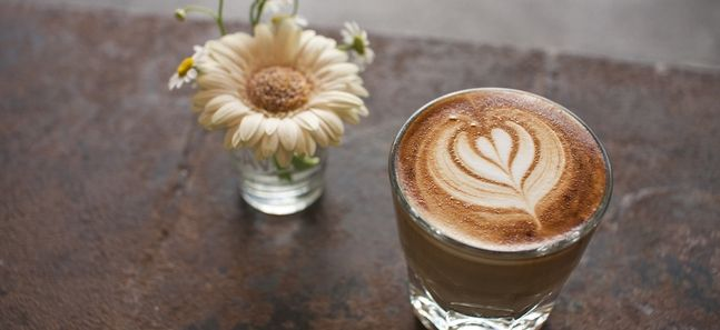 Tokyo's best coffee shops - IMPORTANT