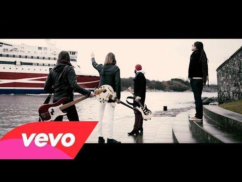 ▶ Von Hertzen Brothers - New Day Rising - YouTube