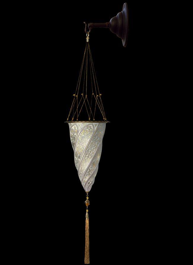 Louie Lighting - Venetia Studium - Fortuny G-019-CE-2 Glass Cesendello & 200 best Fortuny Lighting images on Pinterest | Chandeliers ... azcodes.com