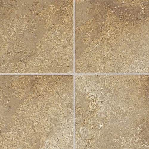 18x18 Tile In Small Bathroom: Raffia Noce SW93 6x6, 9x12, 12x12, 18x18