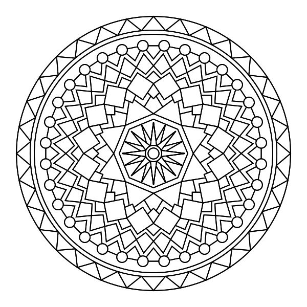 17 Best images about mandalas on Pinterest Tribal elephant - triangular graph paper