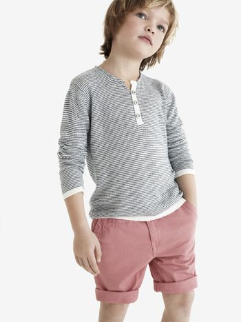 zara kids line. a fratty little boy. Not a big fan of the shorts by themselves but still like the outfit. ~k