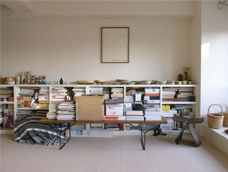 landscape products co.,ltd.  H House/ House / 2010.10 / Shibuya-ku, Tokyo