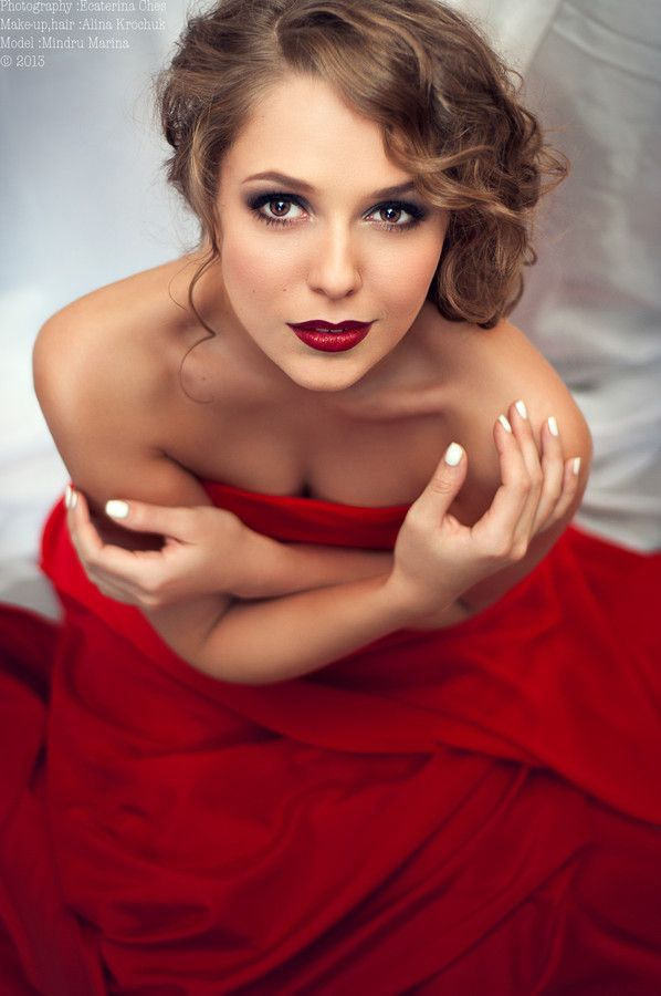 Best 20+ Red dress makeup ideas on Pinterest | Makeup for red ...