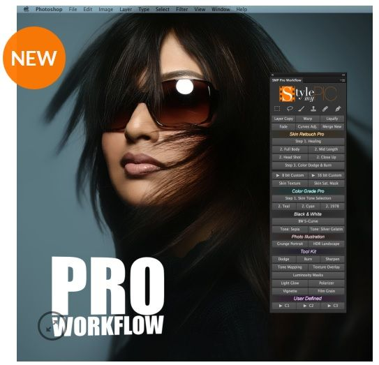 Stylw My Pic Pro Workflow Panel Full 2 0 Photoshop Stylw My Pic Pro Workflow Panel Adobe Photoshop Cs5 Cs6 Cc Cc2014 Cc2015 E Photoshop Adobe Photoshop Adobe