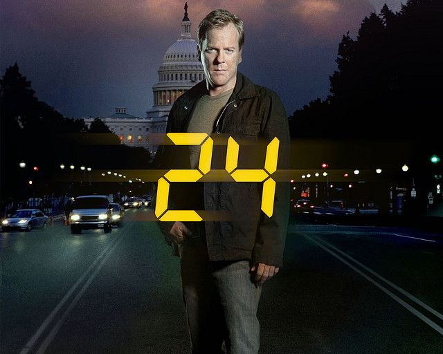 24 season 7 photos | 24 Season 7 | Flickr - Photo Sharing!
