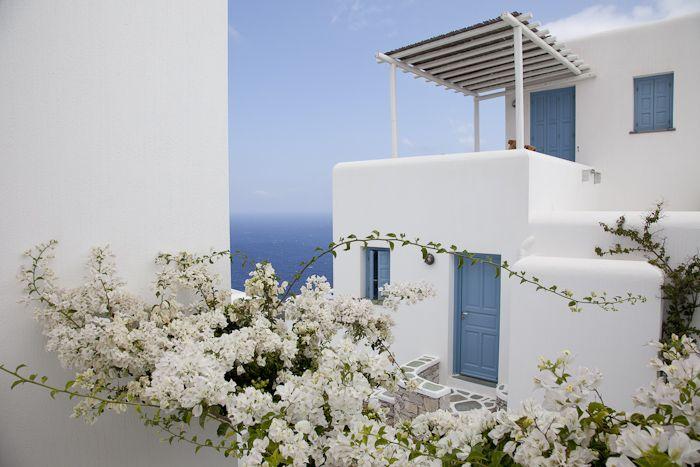 Folegandros, Greece, 2011