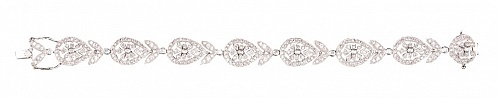 KAREN WILLIS HOLMES - 'Diademe Bracelet'