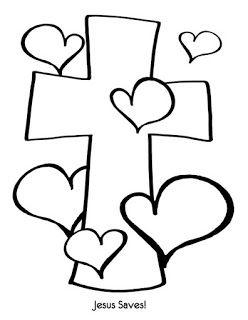 Sgblogosfera Amigos De Jesús Dibujos Blanco Y Negro Semana Santa