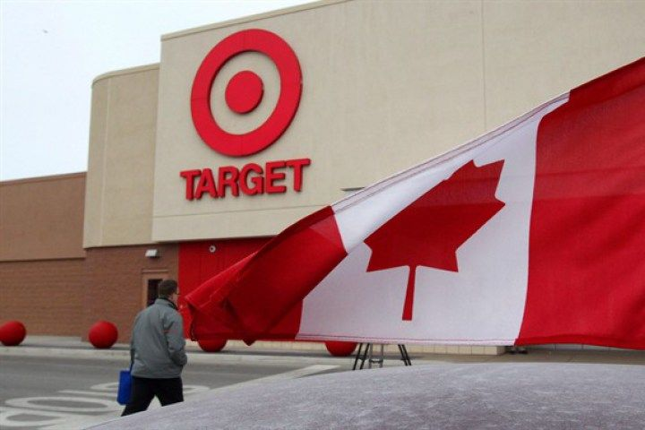 Target Canada owes tens of millions in unpaid taxes, rent