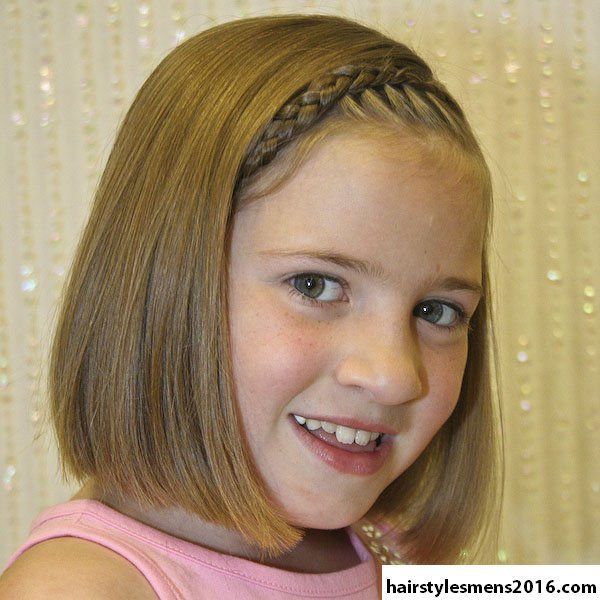 Pleasant 10 Best Ideas About Kids Short Haircuts On Pinterest Little Girl Short Hairstyles Gunalazisus