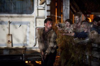 Beside the Dying Fire | Walking Dead Wiki | Fandom powered by Wikia