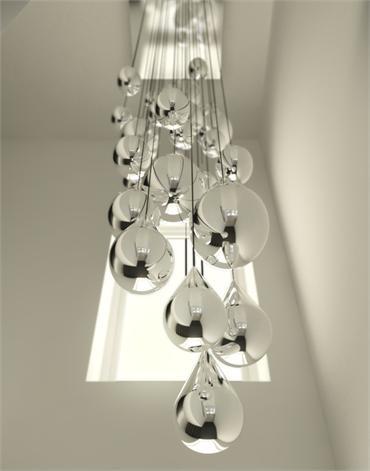 feature lighting ideas. Beau McClellan Design (BMD) At This Year\u0027s Clerkenwell Week Between 22-24. Hanging LightsLighting IdeasLighting Feature Lighting Ideas I